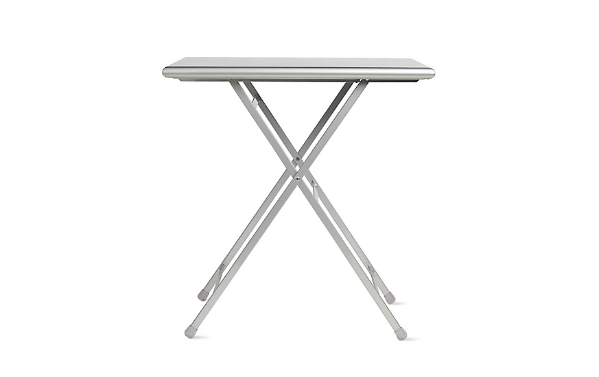 Arc En Ciel Folding Table