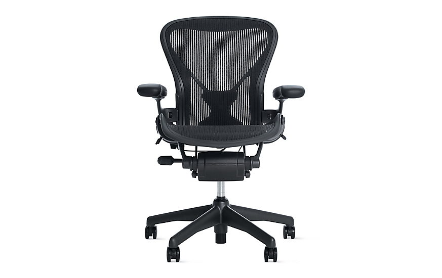 Classic Aeron Chair Herman Miller