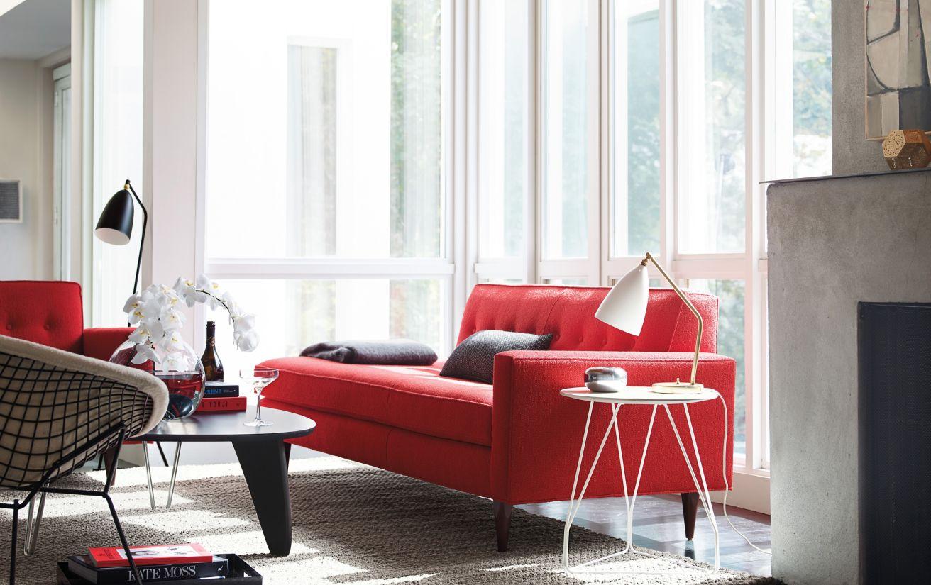 Bantam Studio Sofa Design Within Reach