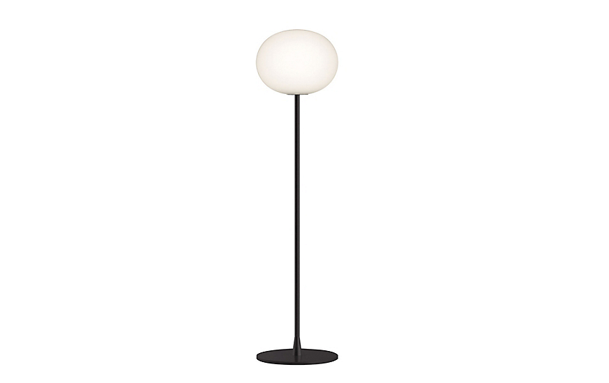 Glo-Ball F1 Floor Lamp