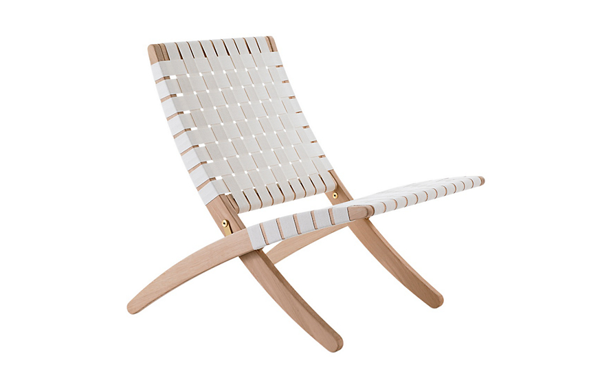 Well-known Cuba Lounge Chair - Design Within Reach YZ33