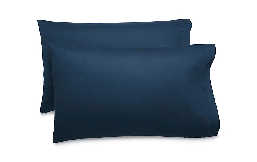 DWR Sateen Pillowcases, Set of 2