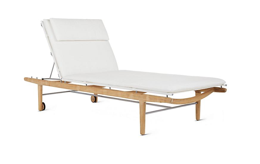 Finn Chaise Design Within Reach