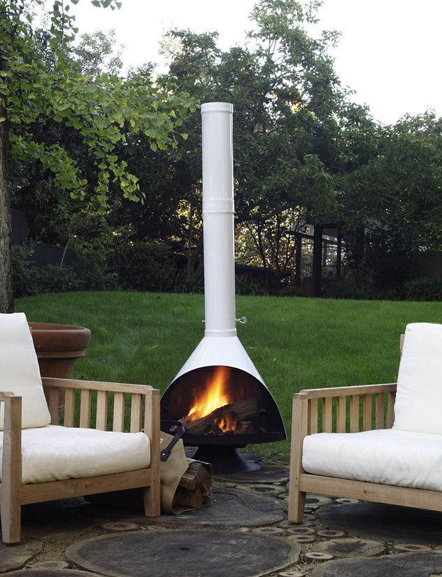 Malm Fireplace Flue Extension