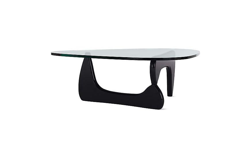 Noguchi table herman miller for Html table inside table
