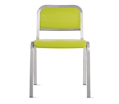 Nine-0™ Stacking Chair - Soft Back