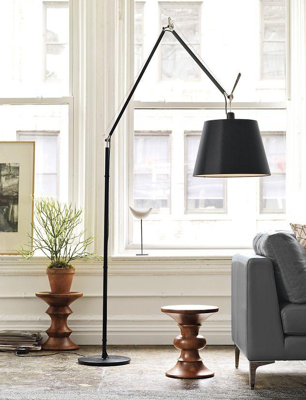 Tolomeo Mega Floor Lamp Design Within Reach