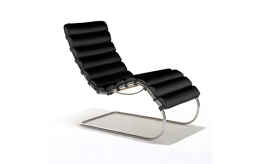 chaise longues mies