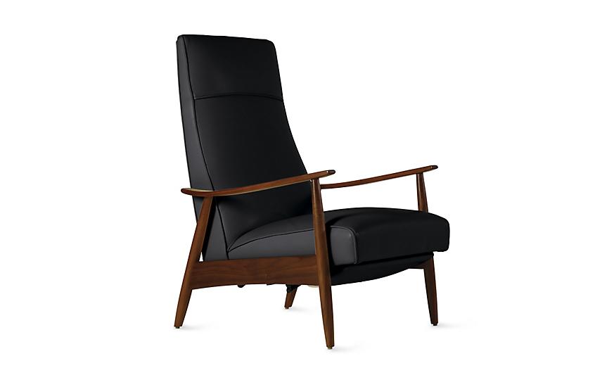 Incredible Milo Baughman Recliner 74 Forskolin Free Trial Chair Design Images Forskolin Free Trialorg