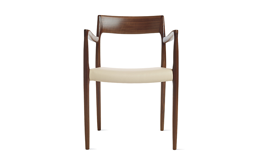 Møller Model 57 Armchair
