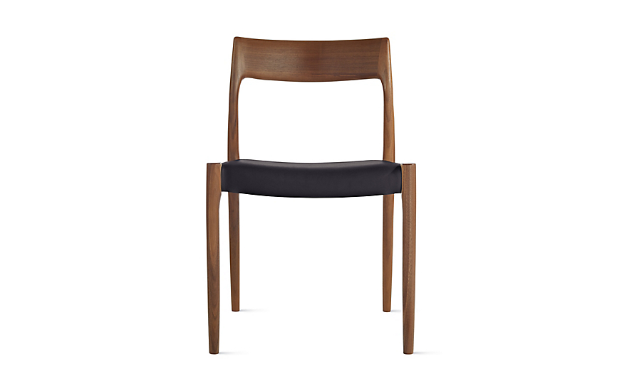 Møller Model 77 Side Chair
