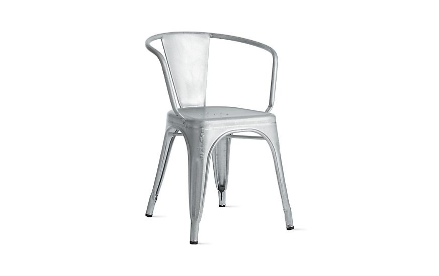 Tolix® Marais A56 Armchair - Design Within Reach