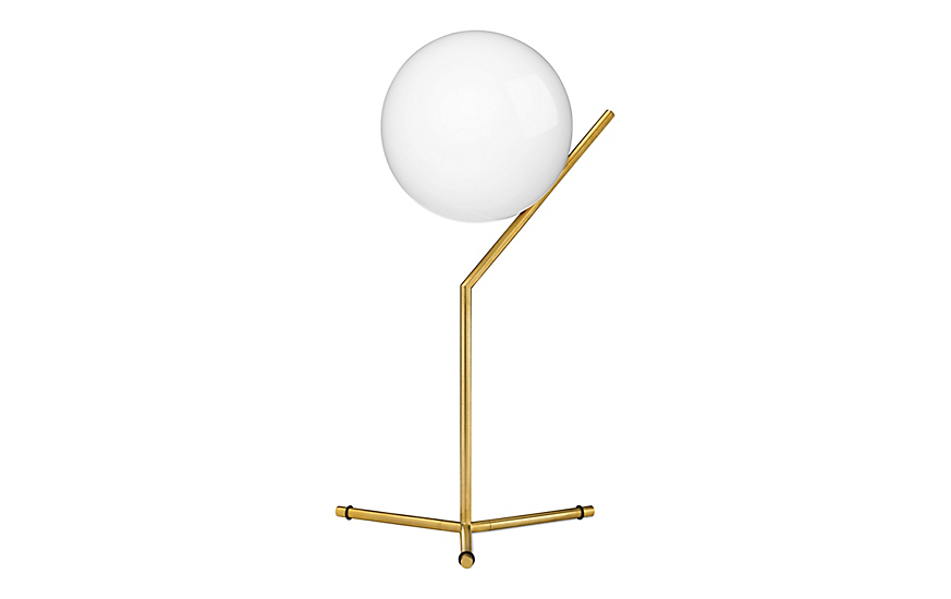 Ic T1 High Table Lamp by Design Within Reach