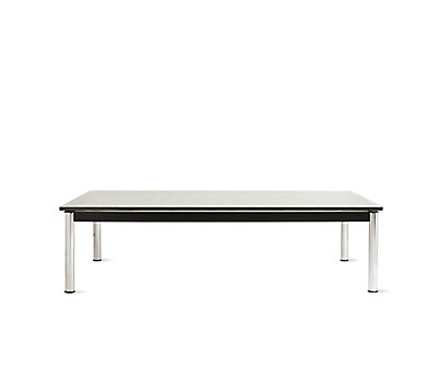 Outdoor LC10-P Rectangular Low Table