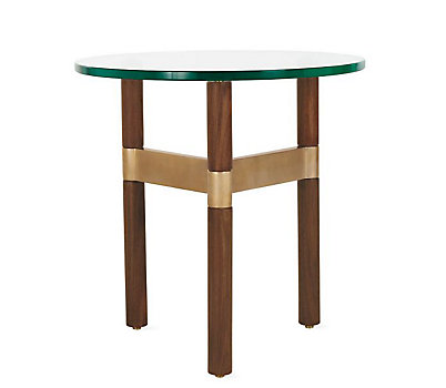 Helix Side Table