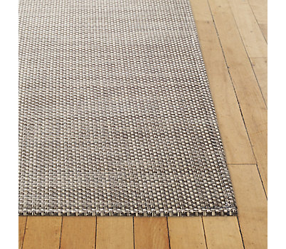 Chilewich Basketweave Floor Mat