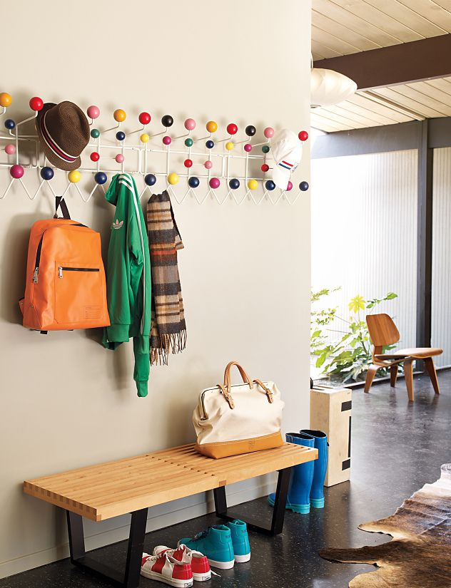 Eames® Hang-It-All®