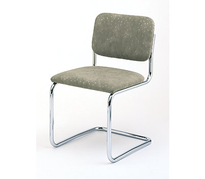 Cesca Side Chair - Leather