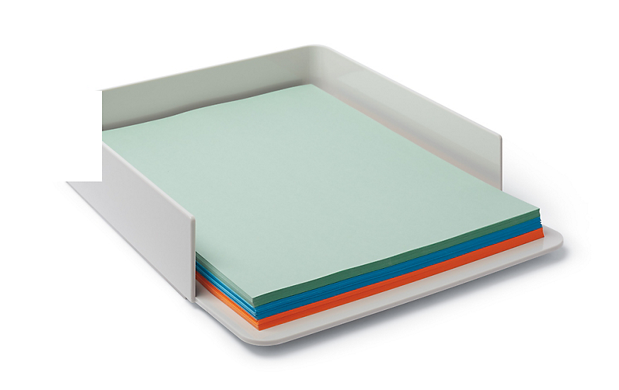 Formwork® Paper Tray