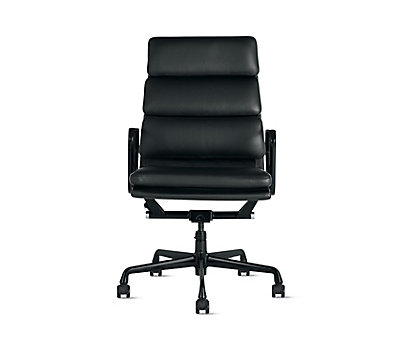Eames® Soft Pad™ Executive Chair