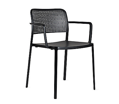 Audrey Armchair, Set of 2