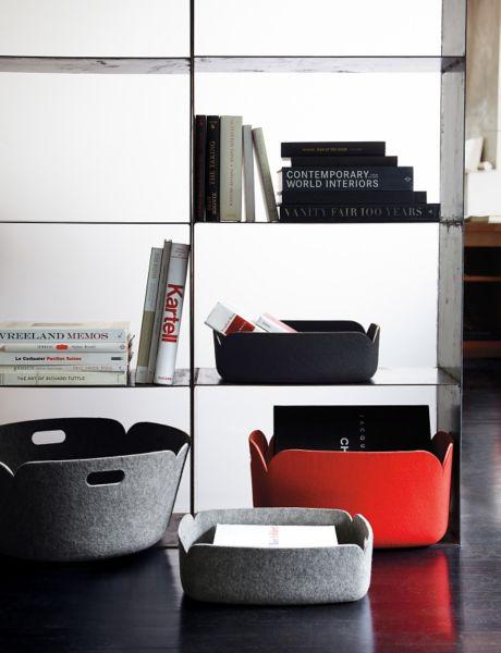 Restore Storage Baskets