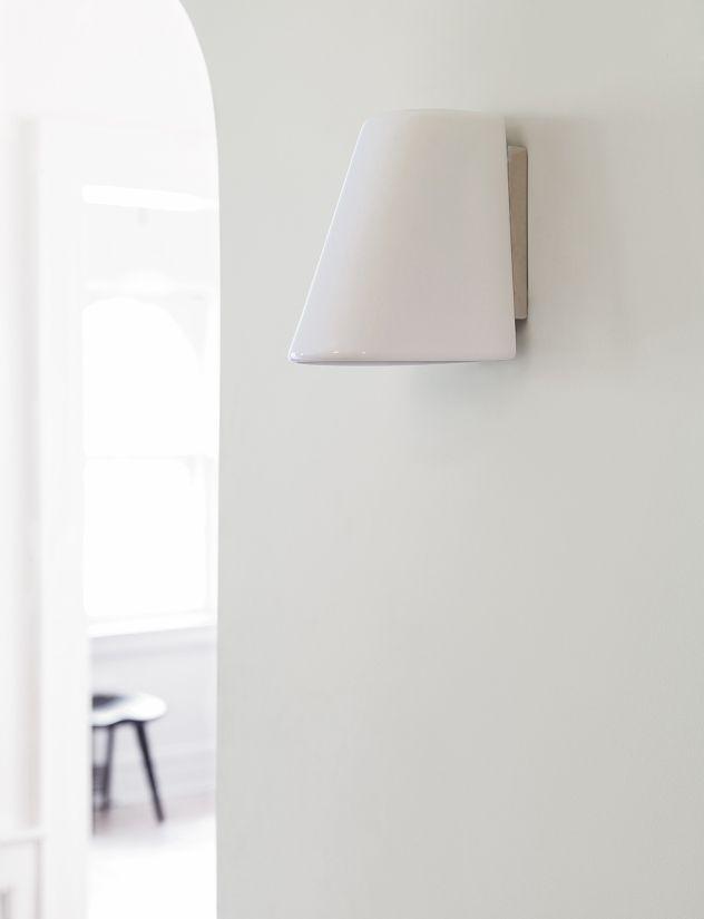 Coach Wall Light Design Within Reach