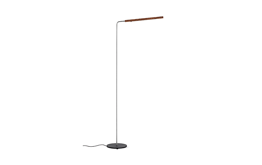 Rich Brilliant Willing LED Floor Lamp