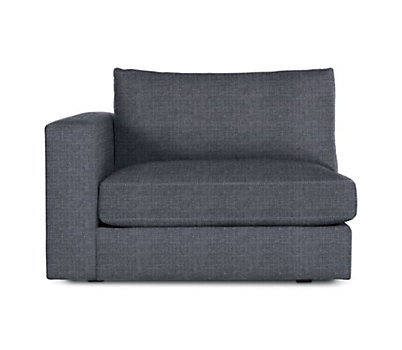 Reid One-Arm Chair