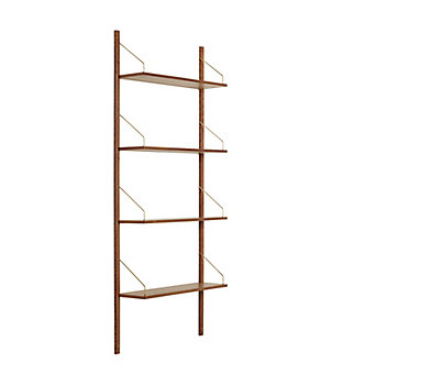 Royal System® Shelving Unit A