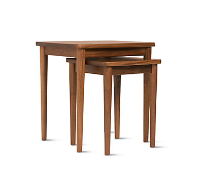 Skagen Nesting Tables, Set of 2