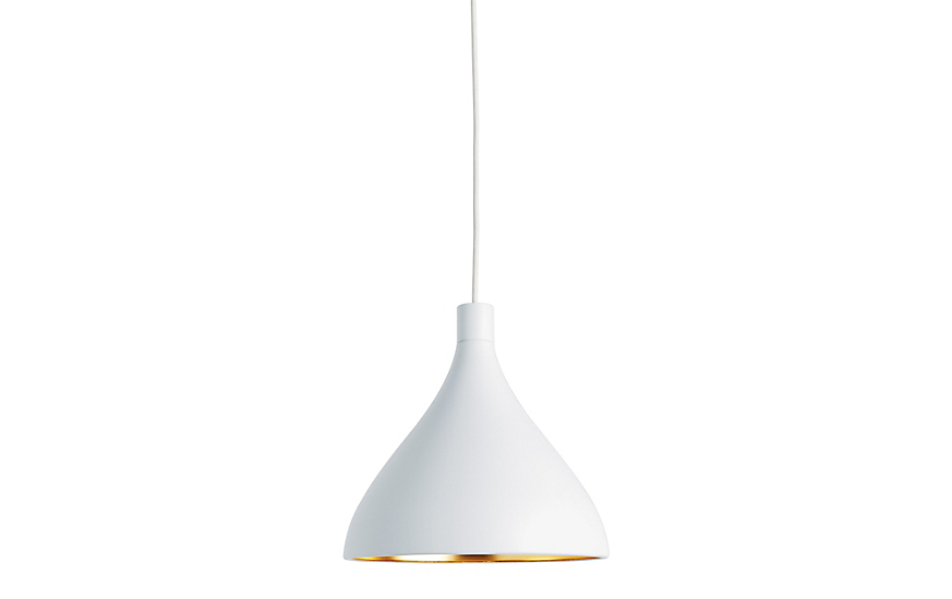 Swell Medium LED Pendant