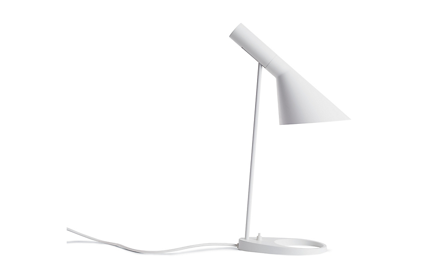 Aj Table Lamp Herman Miller