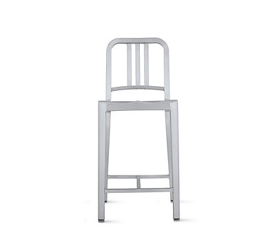 1006 Navy® Counter Stool