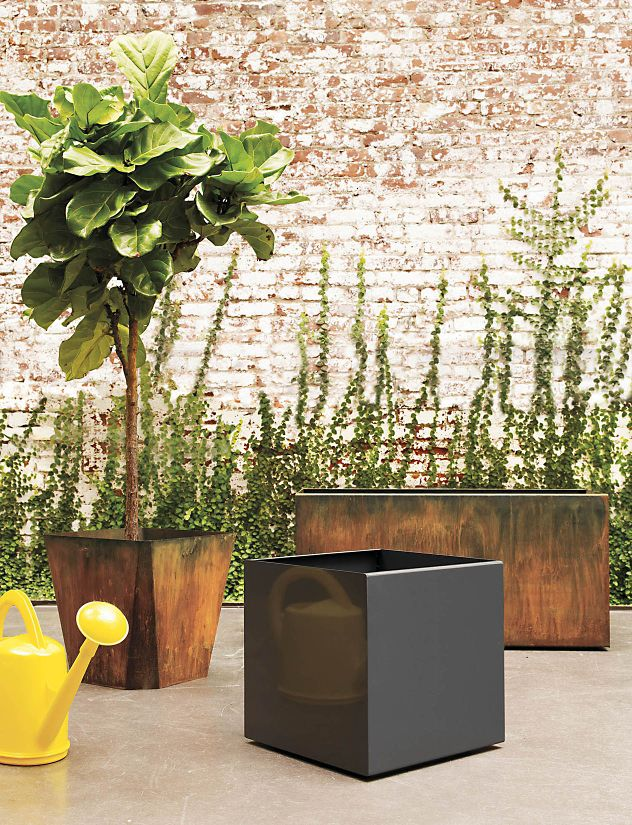 Planterworx Thornton Tapered Planter
