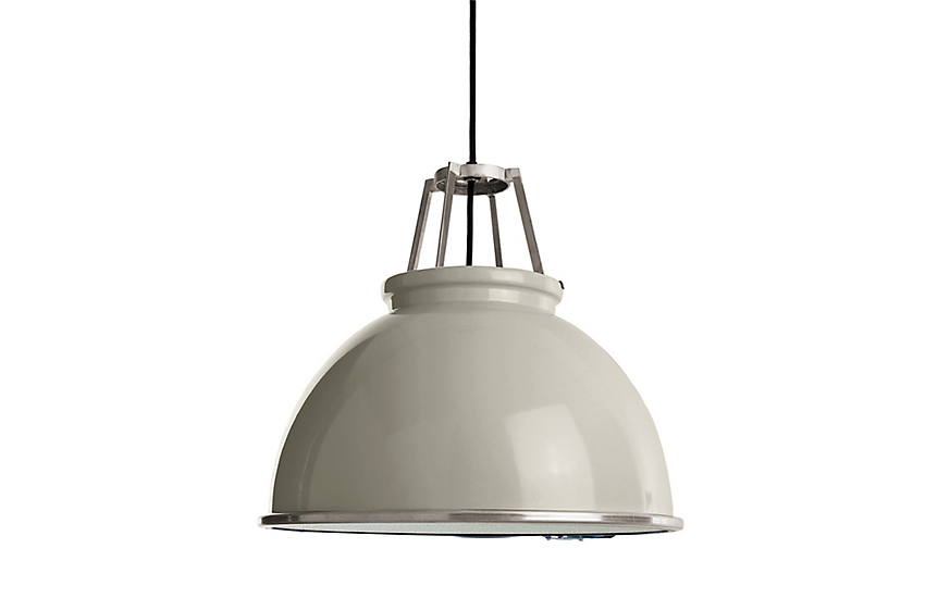 Titan 3 Pendant Lamp with Diffuser