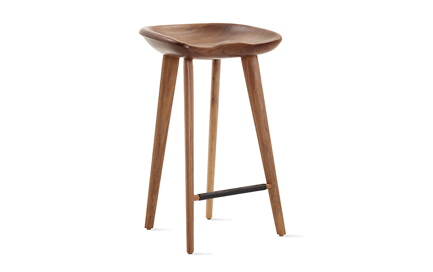 Tractor Counter Stool Design Within Reach
