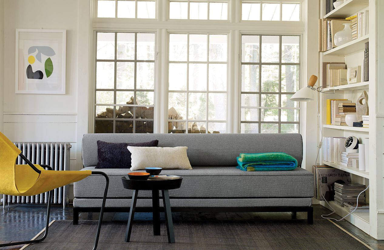Dwr Sofa Sleeper Baci Living Room