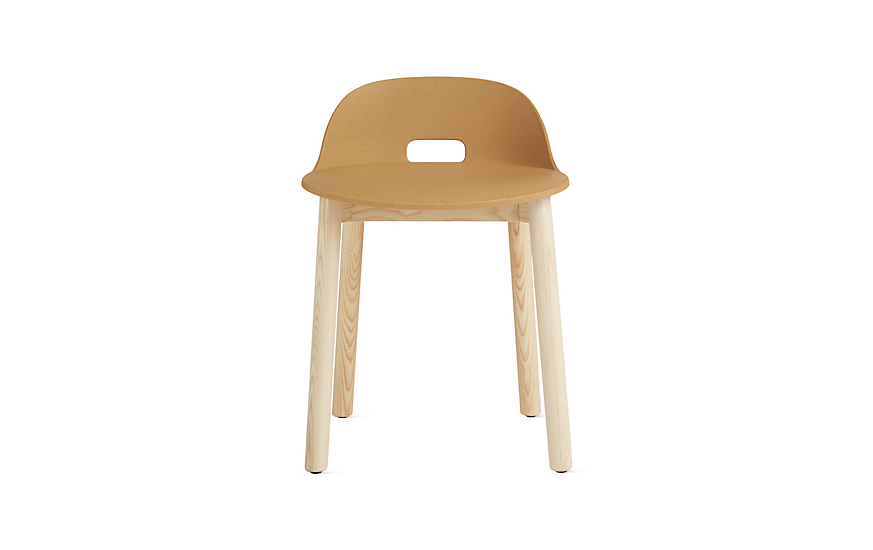 Alfi Low-Back Chair