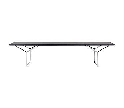 Vignelli Bench Design Within Reach