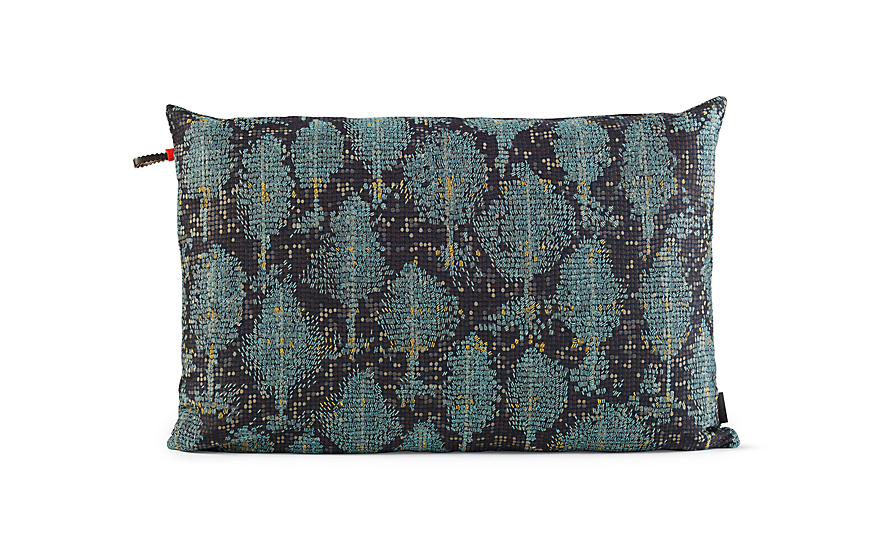 Maharam Pillow in Trees