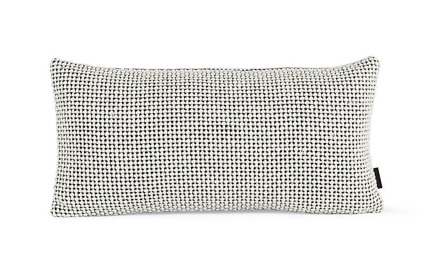 Maharam Pillow In Monk S Wool Herman Miller