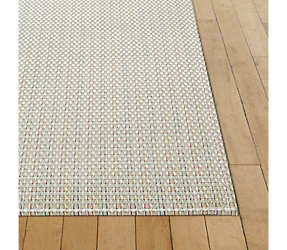 Chilewich Wicker Floor Mat