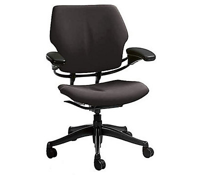 Freedom® Task Chair  sc 1 st  Design Within Reach & Freedom® Task Chair with Headrest - Design Within Reach