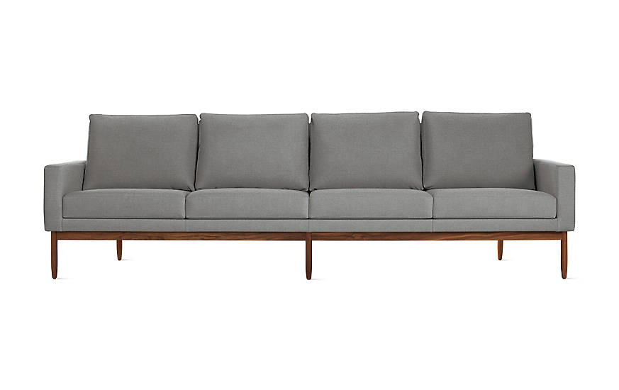 Raleigh Four-Seater Sofa