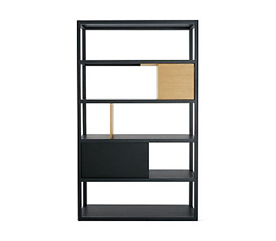 Kai High Shelving
