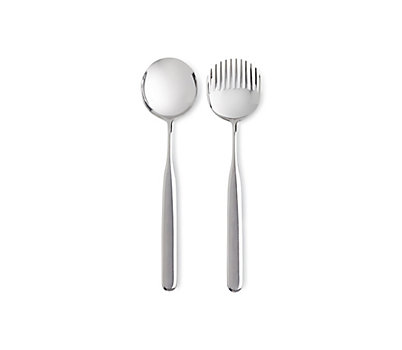 Collo-Alto Salad Server Set