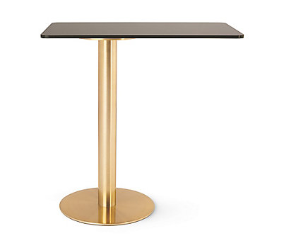 Flash Rectangular Side Table