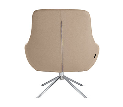 Noomi Swivel Chair