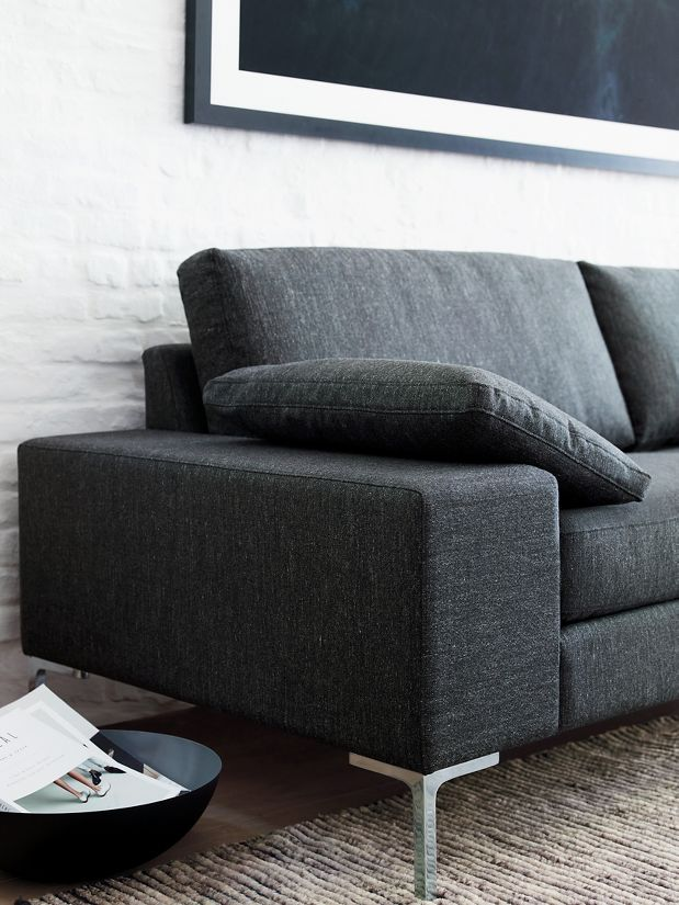 Arena Sofa Design Within Reach